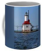 Lighthouse Restored Coffee Mug