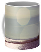 Lighthouse Run Coffee Mug