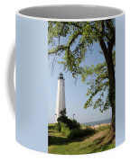 Lighthouse Summer Coffee Mug
