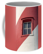 Lighthouse Window Coffee Mug