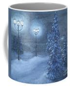 Lighting The Way Home 3  Coffee Mug