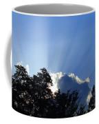 Lighting Up The Sky Coffee Mug