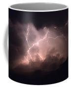 Lightning 2 Coffee Mug