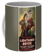 Lightning Bryce 1919 Coffee Mug