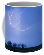Lightning Crawler Coffee Mug
