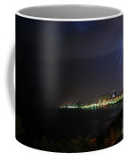 Lightning Storm Coffee Mug