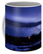 Lightning Thunderstorm July 12 2011 St Vrain Coffee Mug