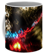 Blurred Ladder Coffee Mug