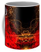 Conquistador Circa Coffee Mug