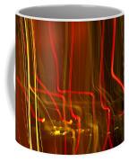 Lights Abstract02 Coffee Mug