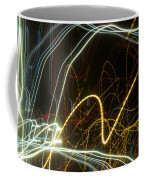 Lights Abstract2 Coffee Mug