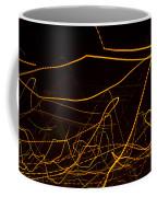 Lights Abstract3 Coffee Mug