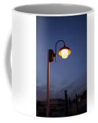 Lights Camera Action Coffee Mug