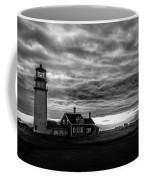 Lights In The Storm Coffee Mug