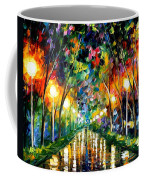 Lights Of Hope Coffee Mug