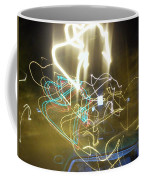 Lights That Attack Cars Coffee Mug