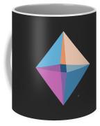 Like A Diamond  Coffee Mug