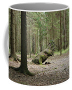 Like A Dinosaur Coffee Mug