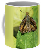 Like A Moth To A Flame Coffee Mug