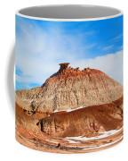 Like A Mound Of Prehistoric Mud Coffee Mug