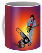 Like Father Like Son Coffee Mug