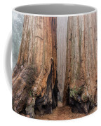 Like Giant Feet Coffee Mug