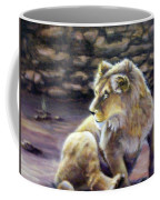 Like Son Coffee Mug