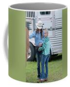 Lil' Cowgirls Coffee Mug