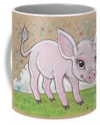 Lil Piglet Coffee Mug