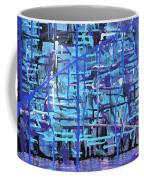 Lila Water Coffee Mug