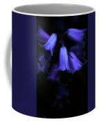 Bluebell Abyss Coffee Mug
