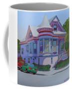 Lilac House, Alameda Coffee Mug