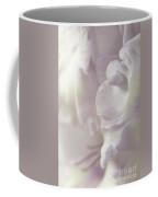 Lilac Ruffles Coffee Mug