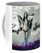 Lilackadaisical Coffee Mug