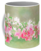 Lilacs In Sunshine Coffee Mug