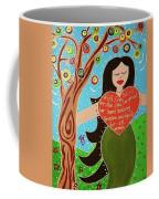 Lilith II Coffee Mug