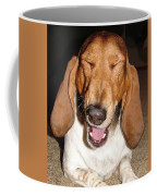 Lillard Coffee Mug