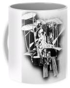 Lillian Lorraine (1892-1955) Coffee Mug