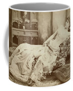 Lillie Langtry (1852-1929) Coffee Mug