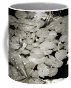 Lillies 8653 Coffee Mug