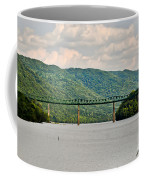 Lilly Bridge - Hinton West Virginia Coffee Mug