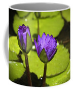 Lilly Buds Coffee Mug