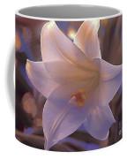 Lilly Coffee Mug