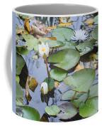 Lilly Hopping Coffee Mug