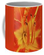 Lilly Macro Coffee Mug
