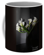 Lilly Of The Dark Coffee Mug