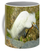 Lillywhite Coffee Mug