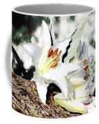 Lily 4 Coffee Mug