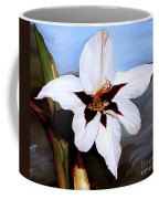 Lily I Coffee Mug