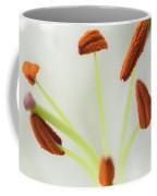 Lily Macro 2 Coffee Mug